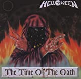The Time Of The Oath Helloween