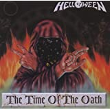 The Time Of The Oathby Helloween