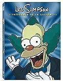 Image de Les Simpson - saison 11 - Coffret 4 DVD [Édition Collector]