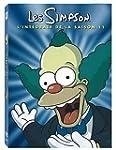 Les Simpson - saison 11 - Coffret 4 D...