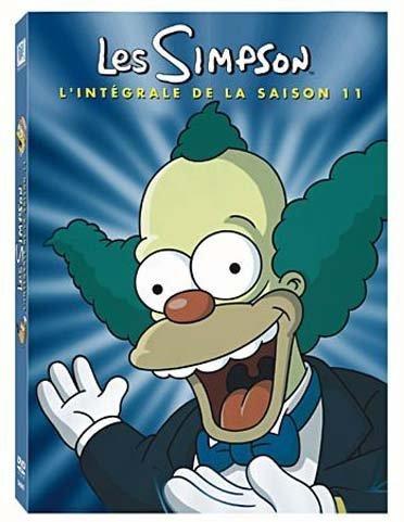 les-simpson-saison-11-coffret-4-dvd-edition-collector