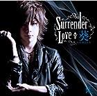 Surrender Love(��������A)(DVD��)(�߸ˤ��ꡣ)