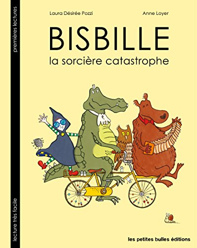 Bisbille (1) : La sorcière catastrophe