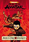 Avatar: The Last Airbender - Book 3, Fire: Vol 1