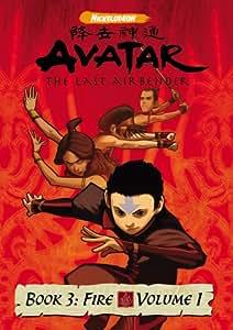 Avatar: The Last Airbender - Book 3, Fire: Vol 1