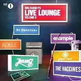 BBC Radio 1's Live Lounge, Volume 6