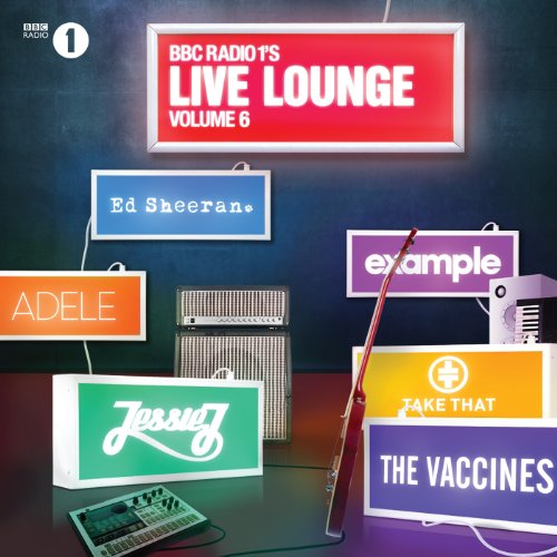 BBC-Radio-1s-Live-Lounge-Volume-6