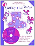 Niki Davies: Happy Hat Land (teacher's Book/CD)