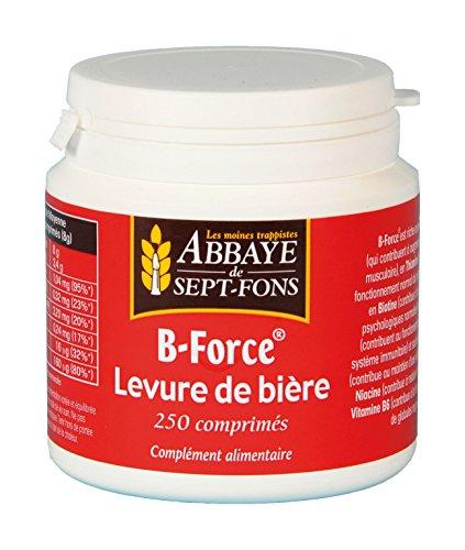 B FORCE - 250 comprimés