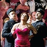 The Metropolitan Opera: 2012 Wall Calendar