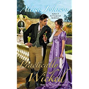 Practically Wicked by Alissa Johnson