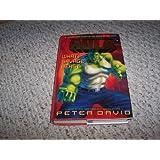 What Savage Beast (The Incredible Hulk)