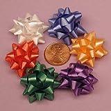 Assorted Mini Confetti Bows, 1