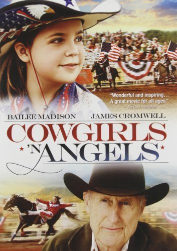 Cowgirls N Angels by 20th Century Fox (Cowgirl And Angels)