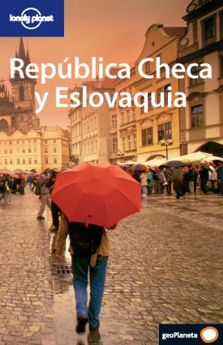 Republica Checa y Eslovaquia (Country Guide) (Spanish Edition)