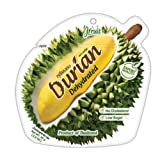 Freeze Dried Fruit Bulk , Durian / Jackfruit / Cantaloupe / Coconut / Mango - 65g (2.29 Oz) (Durian)