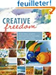 Creative Freedom: 52 Art Ideas, Proje...