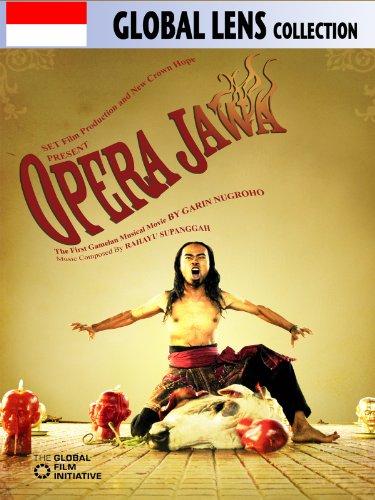 Opera Jawa(English Subtitled)