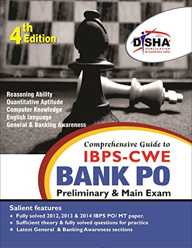 Comprehensive Guide to IBPS CWE Bank PO/ MT Prelim + Main Exam Image