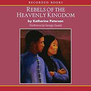 Rebels of the Heavenly Kingdom | [Katherine Paterson]