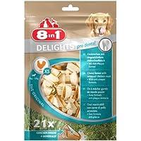 8in1 Delights Pro Dental