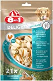 8in1 Dental Delights Value Bag Os à Mâcher pour Chien Taille XS