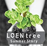 Loen Tree Summer Project Album - Summer Story  (韓国盤)