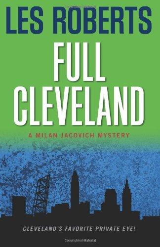 Full Cleveland (Milan Jacovich, #2)