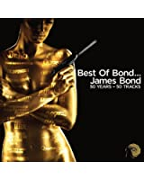 Best Of Bond : James Bond (50ème Anniversaire) (2 CD)