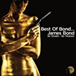 Best Of Bond...James Bond (2CD)