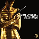 "Best of Bond, James Bond - 50th Anniversary Editionvon ""Various"""