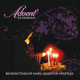 Advent At Ephesus [+digital booklet]