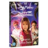 Sarah Jane Adventures - Invasion of the Bane (BBC) [DVD]by Elisabeth Sladen