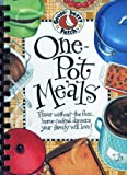 One Pot Meals Cookbook (Everyday Cookbook Collection)