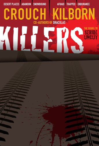 KILLERS - A Psycho Thriller