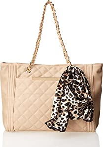 Aldo Bisono Top Handle Bag,Nude,One Size