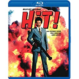 Hit! [Blu-ray]