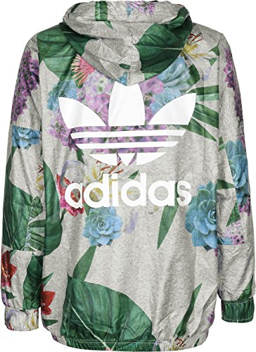 Damen Windbreaker adidas Originals Train FL Windbreaker -