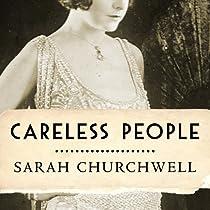 Careless People Audiob...