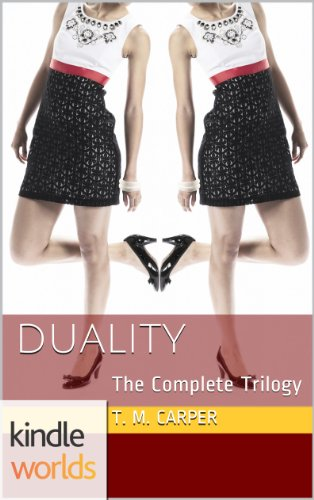 The Vampire Diaries: Duality (Complete Trilogy) (Kindle Worlds)