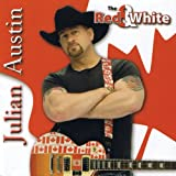 Red And Whiteby Julian Austin