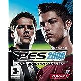 Pro Evolution Soccer 2008 (Xbox 360)by Konami