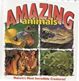 Amazing Animals (Its Nature) (1559717521) by Fredericks, Anthony D.
