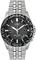 Citizen Men's Eco-Drive Watch Cb0020-50E