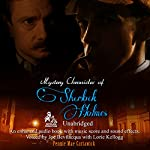 Mystery Chronicles of Sherlock Holmes: A Quintet Collection of Short Stories | Pennie Mae Cartawick