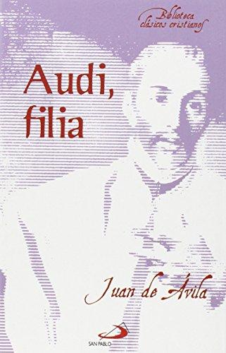 audi-filia-biblioteca-de-clasicos-cristianos