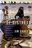 img - for Signals of Distress: A Novel book / textbook / text book