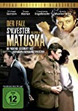Der Fall Sylvester Matuska (Pidax Film-Klassiker)