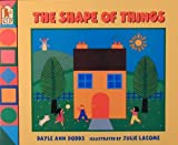 The Shape of Things Dayle Ann Dodds