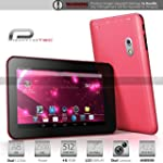 Prontotec 7 Inch Android Tablet Pc, D...